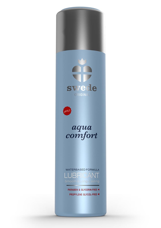 Лубрикант на водной основе Lube Aqua Comfort 120 Ml
