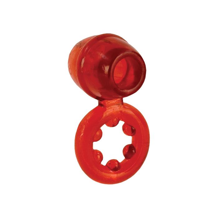 Эрекционное кольцо DUAL SUPPORT MAGNUM RING