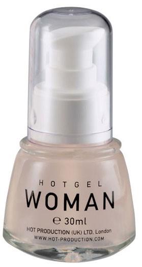 Гель с феромонами для женщин HOT GEL WOMEN 30 ML