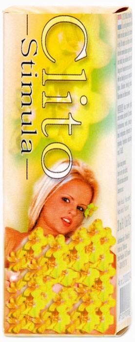 Крем женский CLITO STIMULA 20 ML