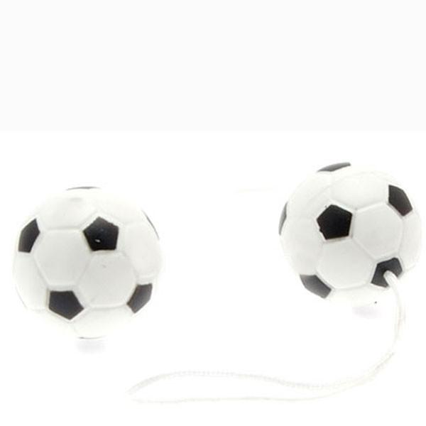 Вагинальные шарики LOVELY SOCCER BALLS