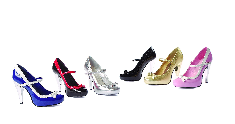 Туфли женские GLAM