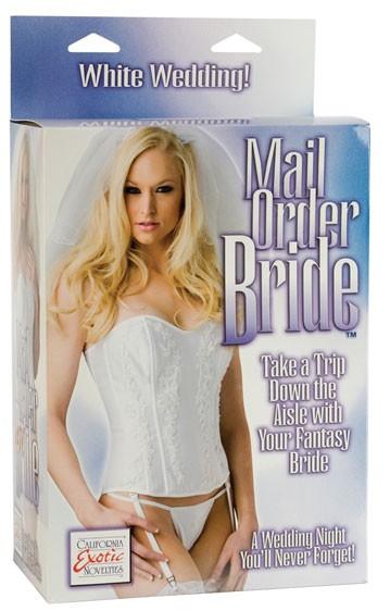 Секс кукла невеста MAIL ORDER BRIDE™