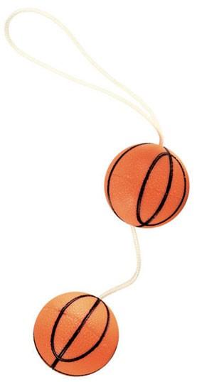 Вагинальные шарики ORGASM BALLS BASKET BALLS