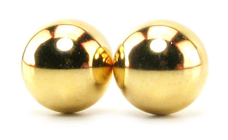 Вагинальные шарики FETISH FANTASY BEN-WA BALLS