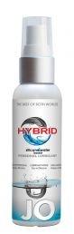 Лубрикант на водной и силиконовой основе JO Hybrid, 60 мл