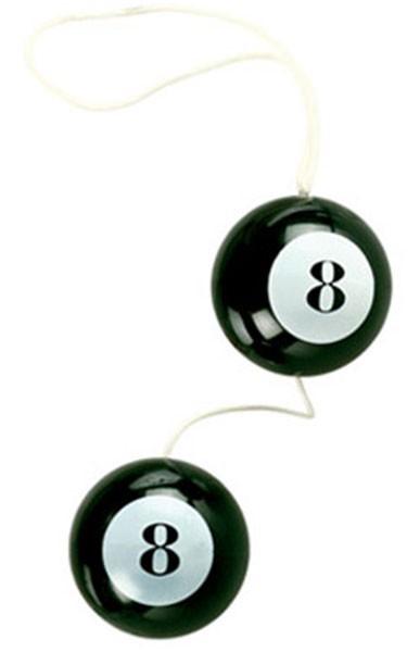 Вагинальные шарики SHANES EIGHT BALLS