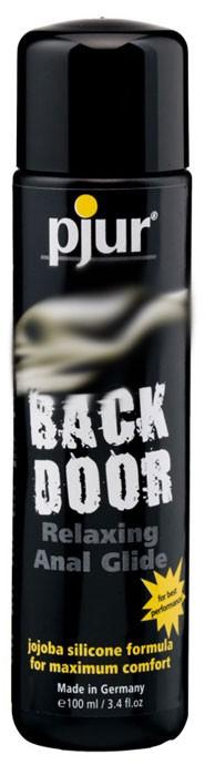 Лубрикант анальный BACK DOOR RELAXING GLIDE 100 ML