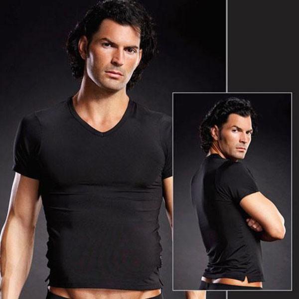 Мужская футболка BLUELINE BLACK LXL