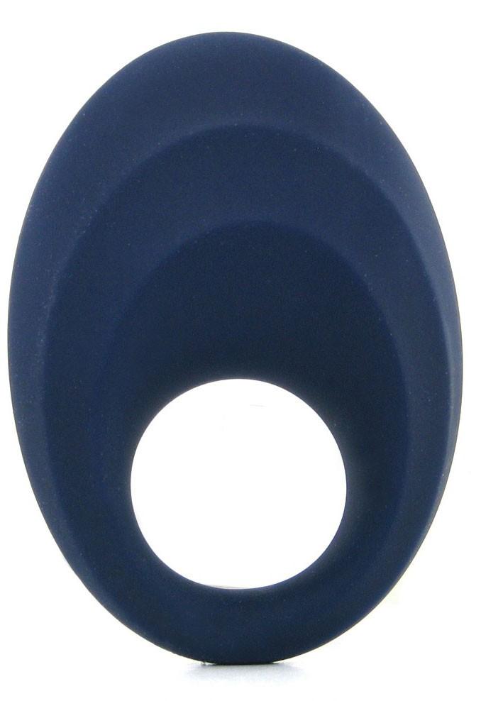 Эрекционная вибронасадка OVO B5 BLUE