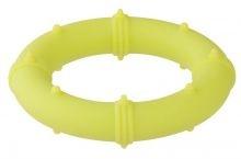 Кольцо NEON STIMU RING 37 мм, зеленое