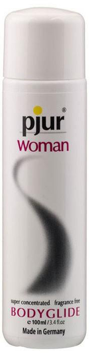 Смазка лубрикант PJIUR WOMAN 100 ML