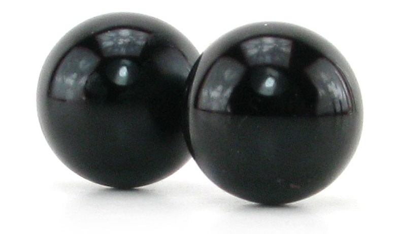 Вагинальные шарики FETISH FANTASY SMALL GLASS BEN-WA