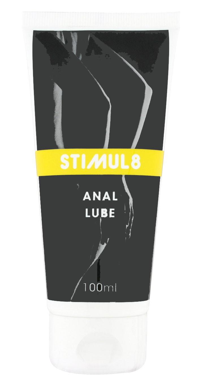 Смазка для анального секса STIMUL8 ANAL LUBE 100ML