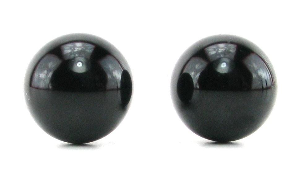 Вагинальные шарики FETISH FANTASY MEDIUM GLASS BEN-WA