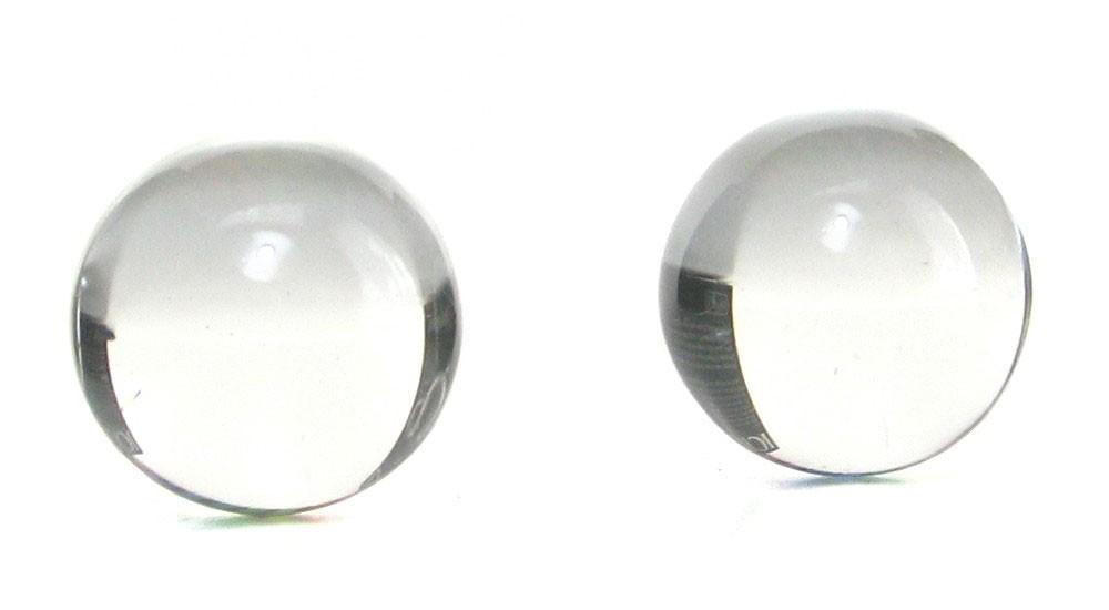 Вагинальные шарики ICICLES BEN-WA BALLS SMALL