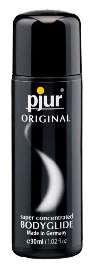 Смазка лубрикант PJUR ORIGINAL SUPER CONCENTRATED 30 ML
