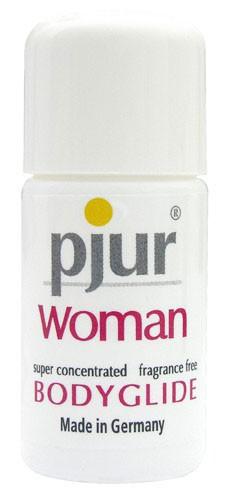 Смазка лубрикант для женщин PJUR WOMAN 10 ML