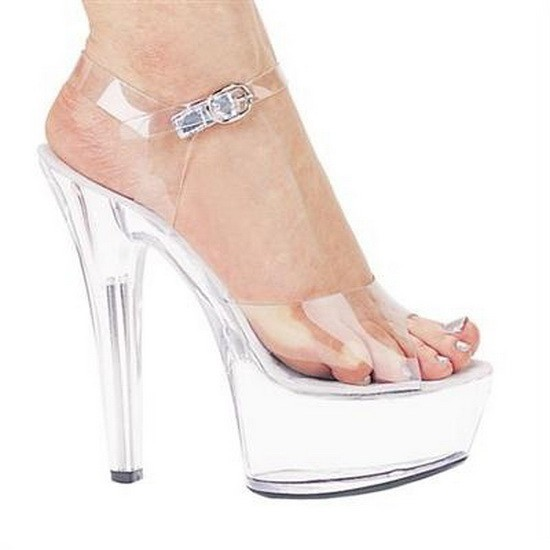 Туфли женские Brook