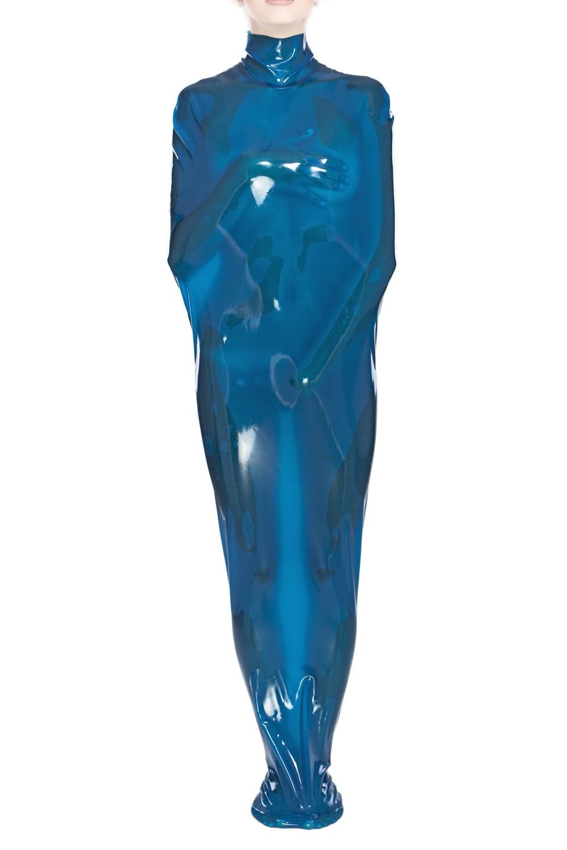 Вакуумный мешок для тела из латекса Vacuum Latex Body Bag