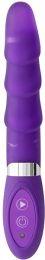 Вибромассажер GOOD VIBES - FROSTED PLEASURES, фиолетовый