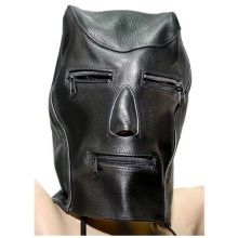 черная маска купить в омске
