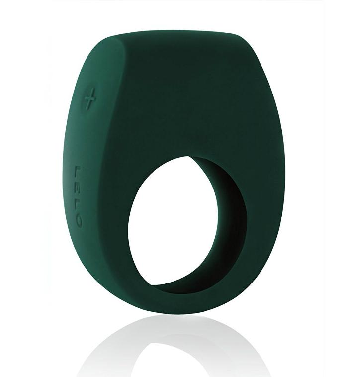 Эрекционное кольцо Tor 2 Green