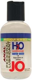 Лубрикант JO ANAL H2O WARMING, 75 мл