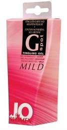 Стимулирующий гель для женщин JO G-Spot Gel Mild, 10 мл