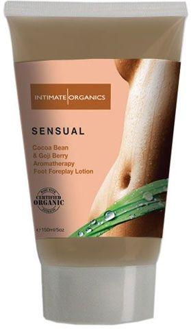 Лосьон для ног Sensual