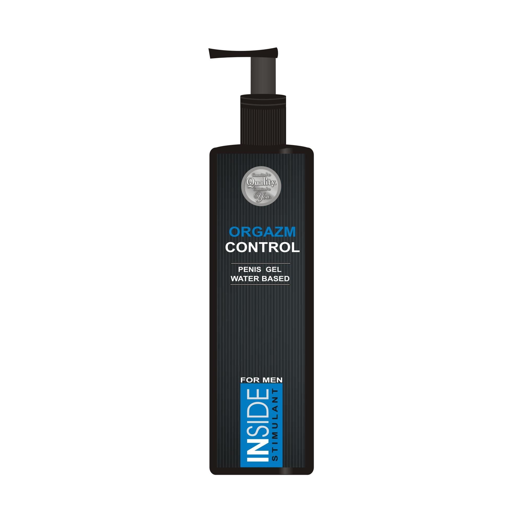 Лубрикант Stimulant Orgazm Control 150ml