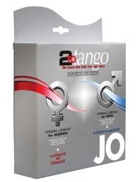 Комплект для пары JO 2-TO-TANGO BOX