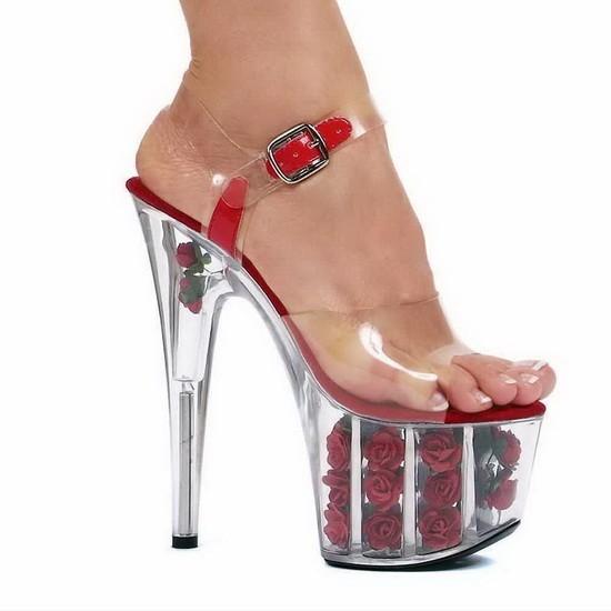 Женские туфли Blossom