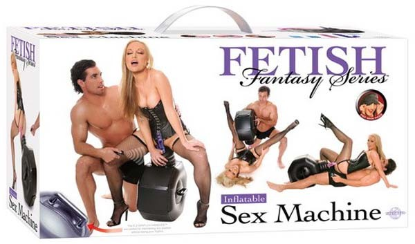Секс-машина SEX MACHINE