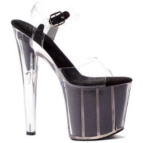 Женские туфли Glitter