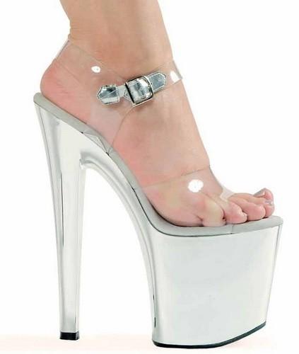 Женские туфли Chrome