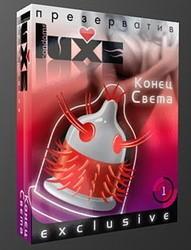 Презерватив Luxe эксклюзивный