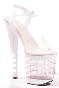 Женские туфли Stack