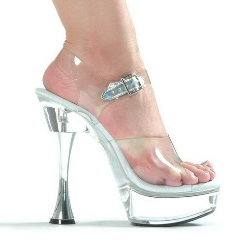 Женские туфли Brook