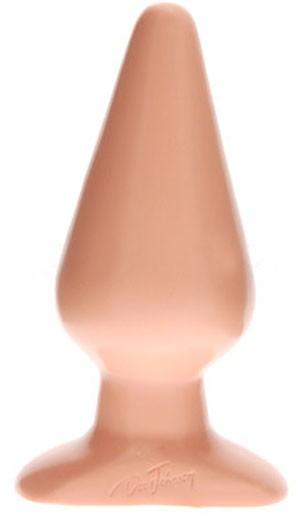 Анальная пробка, большая, 13Х6 см